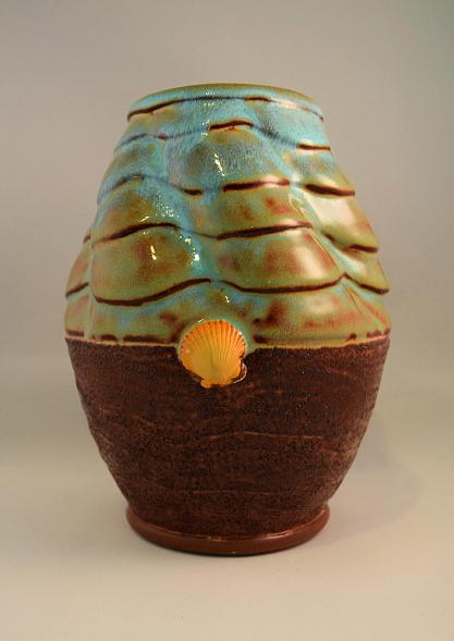 shellvase